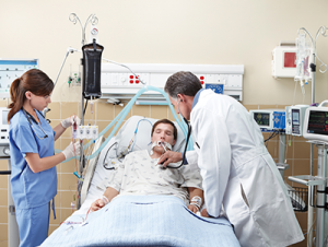 Professional Certificate in Oncology Nursing