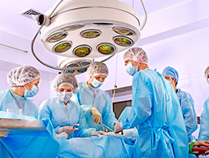 Professional Certificate in Operation Theatre Nursing