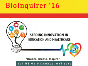 16th BioInquirer